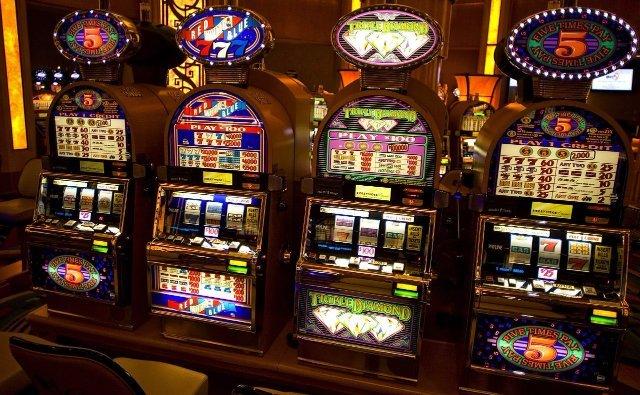 Джойказино - казино для невероятных развлечений