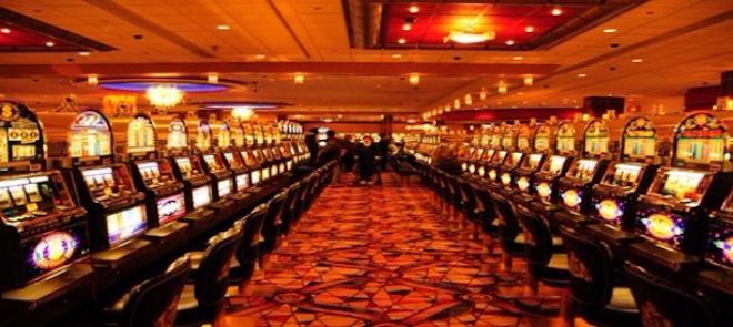 Игровые автоматы онлайн казино Вулкан Платинум
